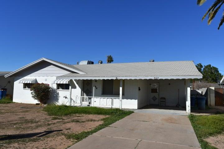 808 W 19TH Street, Tempe, AZ 85281