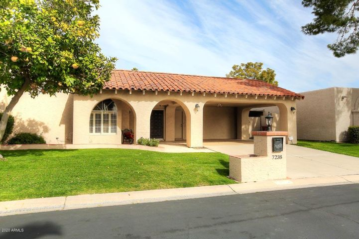 7238 E Montebello Avenue, Scottsdale, AZ 85250