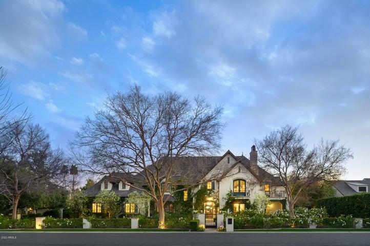 6039 E MARIPOSA Street, Scottsdale, AZ 85251