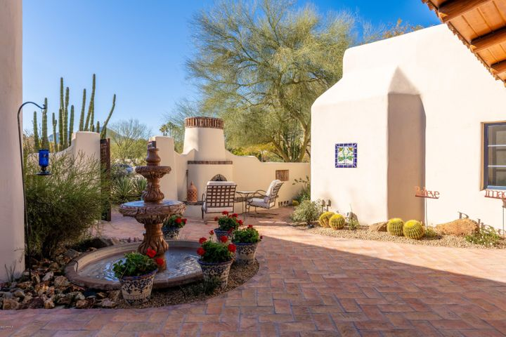 9055 N MORNING GLORY Road, Paradise Valley, AZ 85253