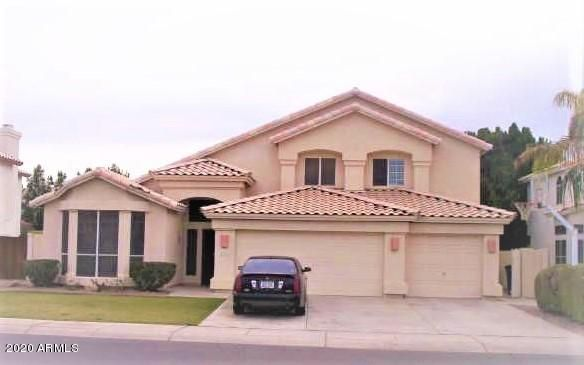 5321 W LINDA Lane, Chandler, AZ 85226