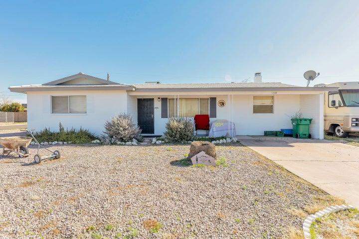 1319 S DELAWARE Drive, Apache Junction, AZ 85120