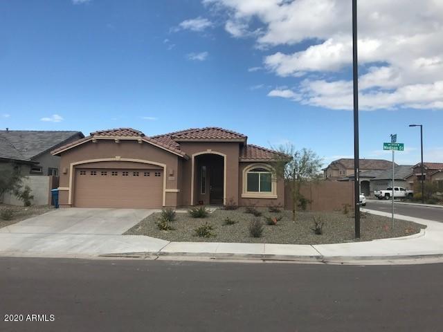 19728 W MADISON Street, Buckeye, AZ 85326