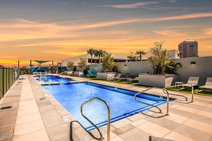 3131 N CENTRAL Avenue, 6009, Phoenix, AZ 85012