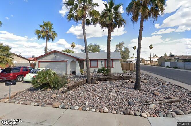 4837 N 79TH Lane, Phoenix, AZ 85033