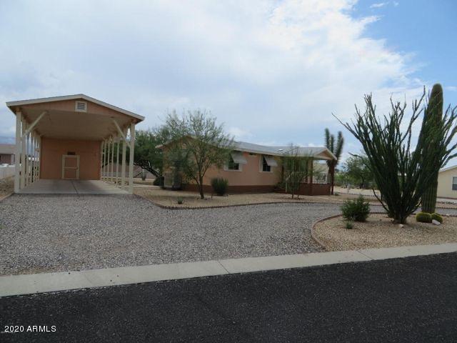 30523 S RUNNING HORSE Road, Congress, AZ 85332