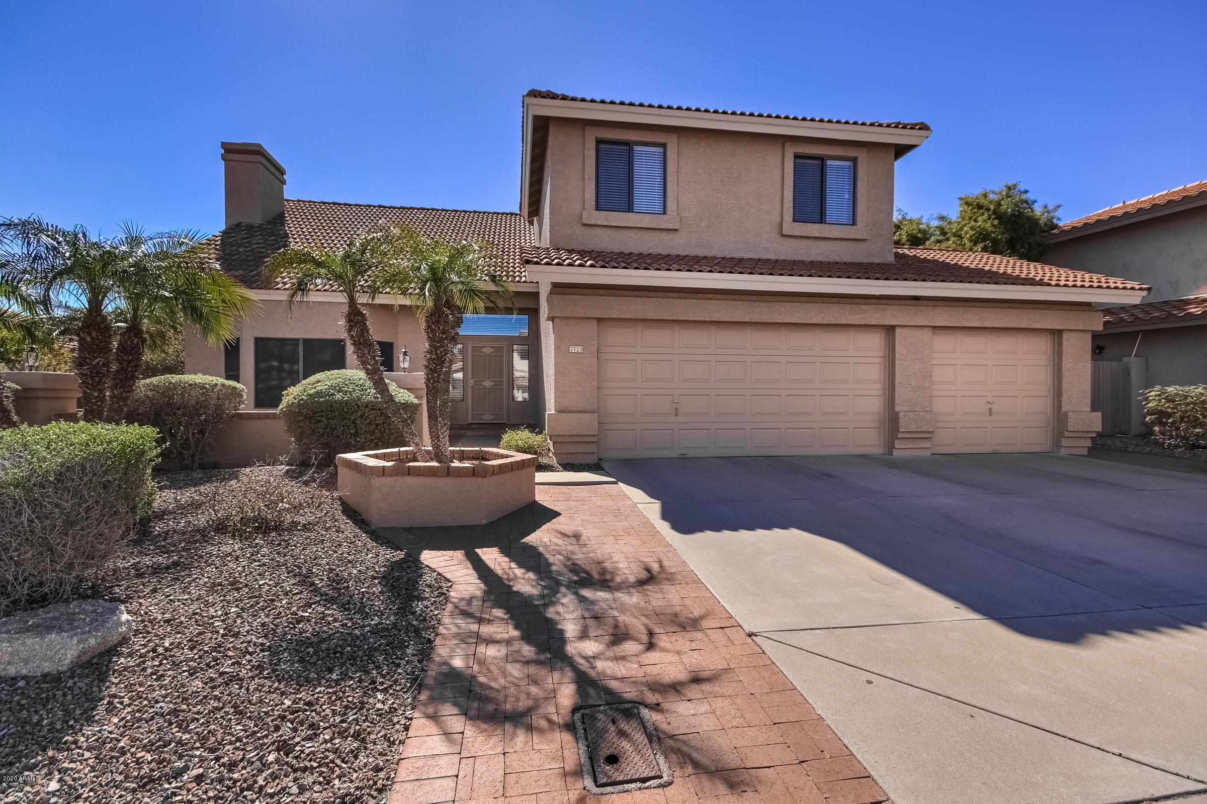 2723 E MOUNTAIN SKY Avenue, Phoenix, AZ 85048