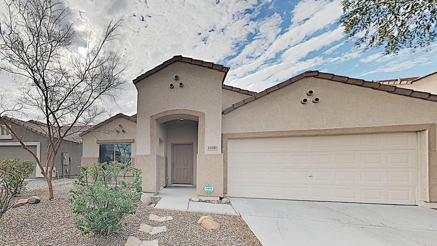 12011 W SALTER Drive, Sun City, AZ 85373