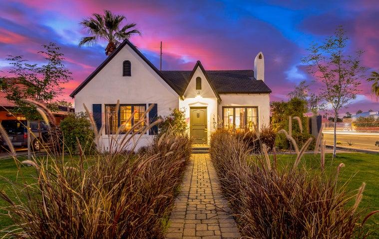 1502 W LYNWOOD Street, Phoenix, AZ 85007