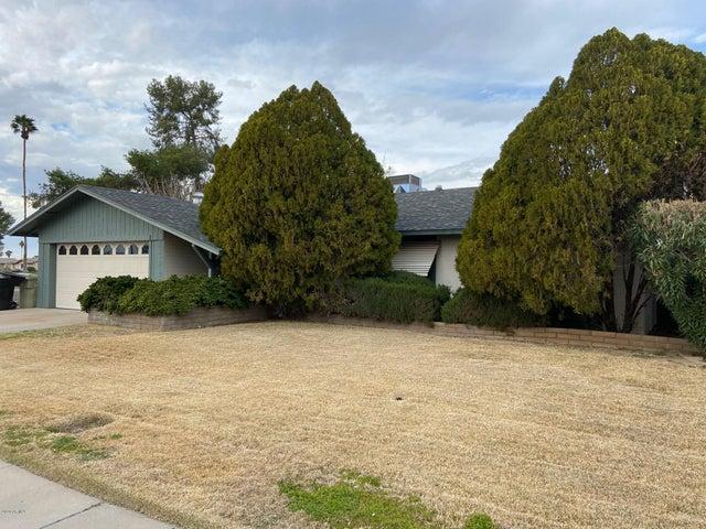 5226 W EVANS Drive, Glendale, AZ 85306