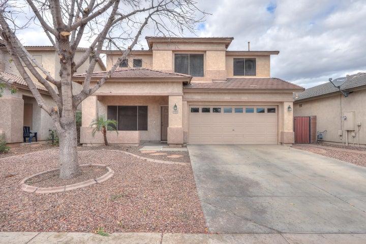 21412 N SUNSET Drive, Maricopa, AZ 85139