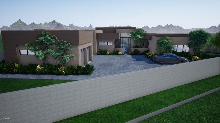 7142 E IRONWOOD Drive, Paradise Valley, AZ 85253