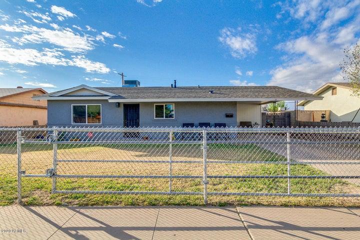 21 W 10TH Avenue, Mesa, AZ 85210