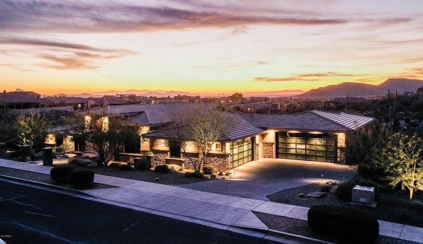 35804 N VIA TRAMONTO Road, Phoenix, AZ 85086