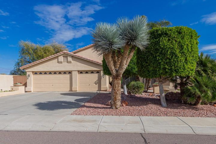 21737 N 88TH Lane, Peoria, AZ 85382