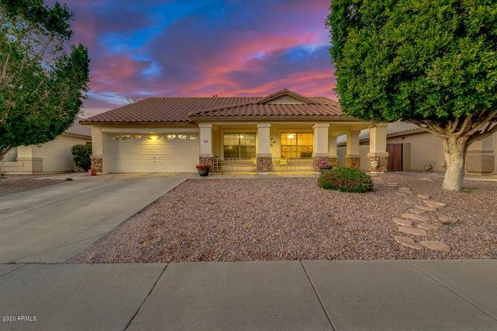 10128 W ROSS Avenue, Peoria, AZ 85382