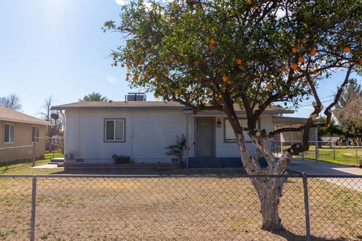 2527 E MARYLAND Drive, Tempe, AZ 85281