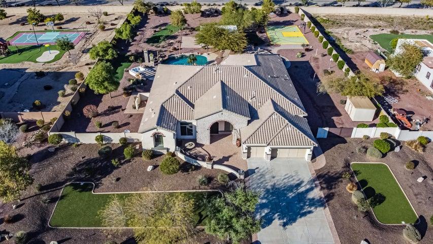 18008 W North Lane, Waddell, AZ 85355