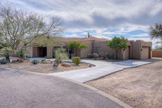 25435 N 82ND Street, Scottsdale, AZ 85255