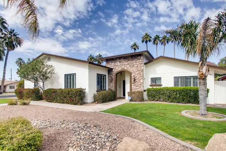5314 E PINCHOT Avenue, Phoenix, AZ 85018