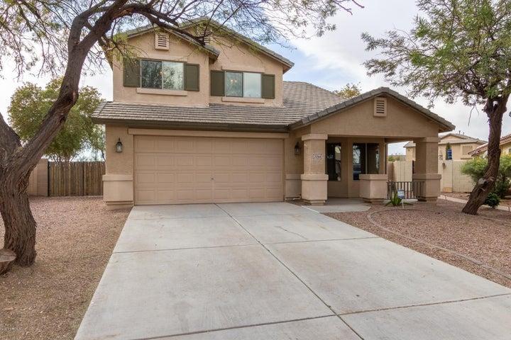 21266 N VAN LOO Drive, Maricopa, AZ 85138