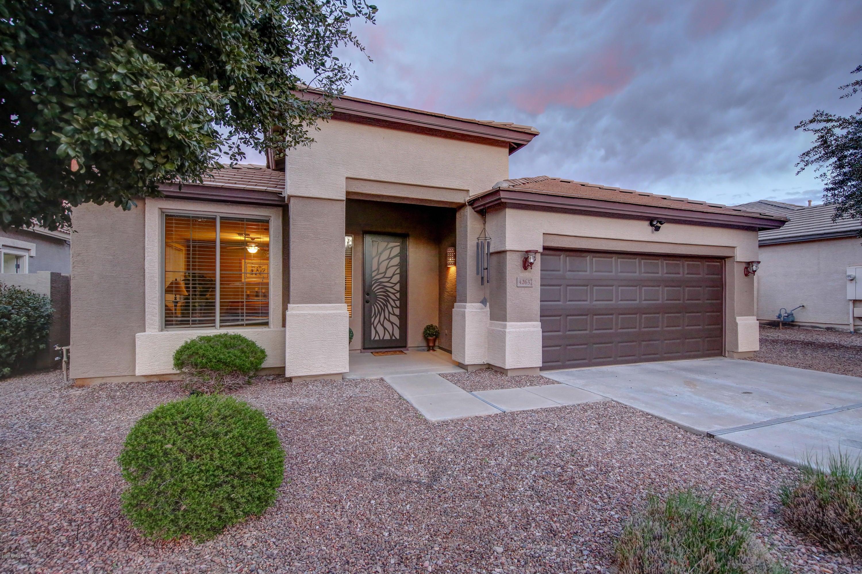 4263 S SHADY Court, Gilbert, AZ 85297