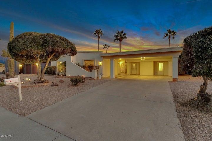 4015 E Cannon Drive, Phoenix, AZ 85028