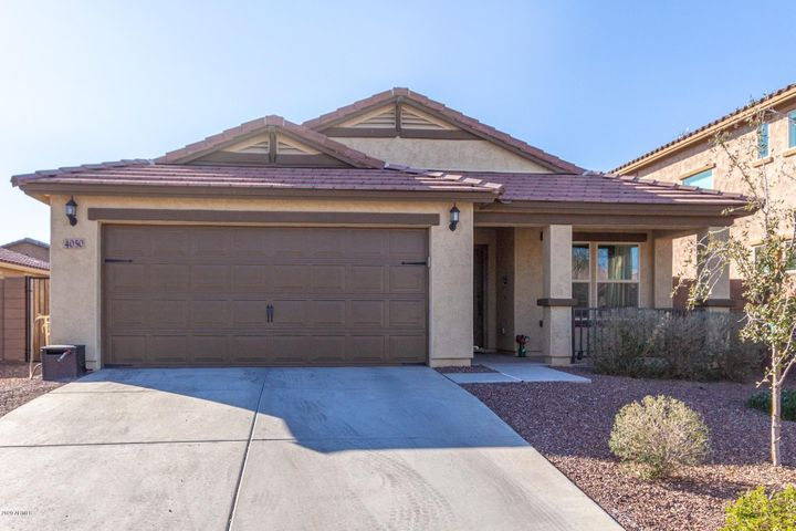 4050 S 183RD Drive, Goodyear, AZ 85338