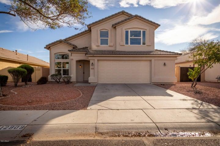 12909 W EARLL Drive, Avondale, AZ 85392