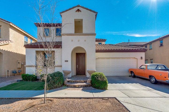 3337 E OAKLAND Street, Gilbert, AZ 85295