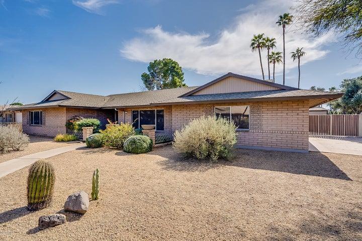 4429 W ECHO Lane, Glendale, AZ 85302