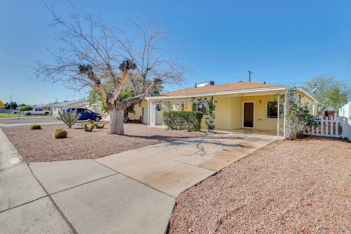 11392 N 113TH Drive, Youngtown, AZ 85363
