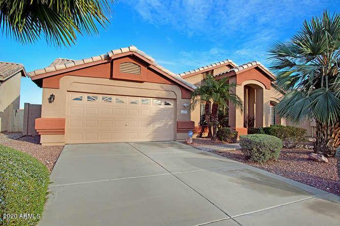 15233 N 85TH Avenue, Peoria, AZ 85381