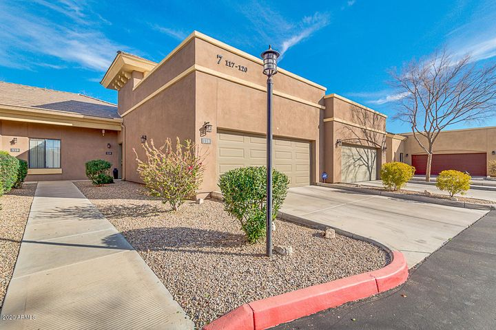 295 N RURAL Road, 118, Chandler, AZ 85226