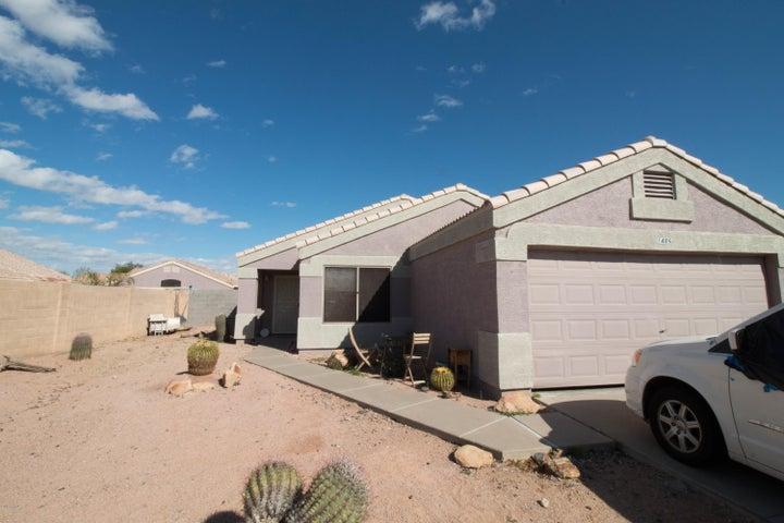 1486 W 18TH Avenue, Apache Junction, AZ 85120