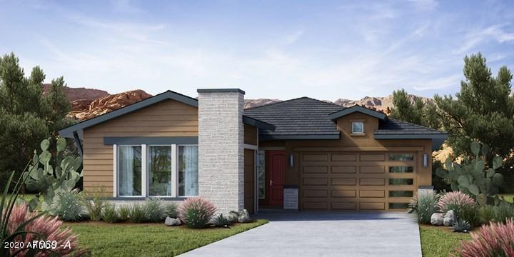 20718 W Reade Avenue, Buckeye, AZ 85396