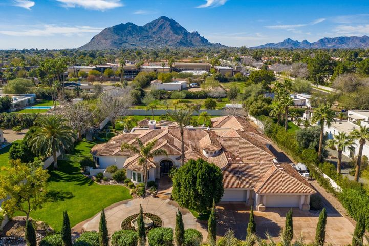 5424 N 74TH Street, Scottsdale, AZ 85250