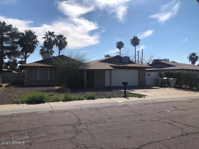 5555 W SAINT JOHN Road, Glendale, AZ 85308
