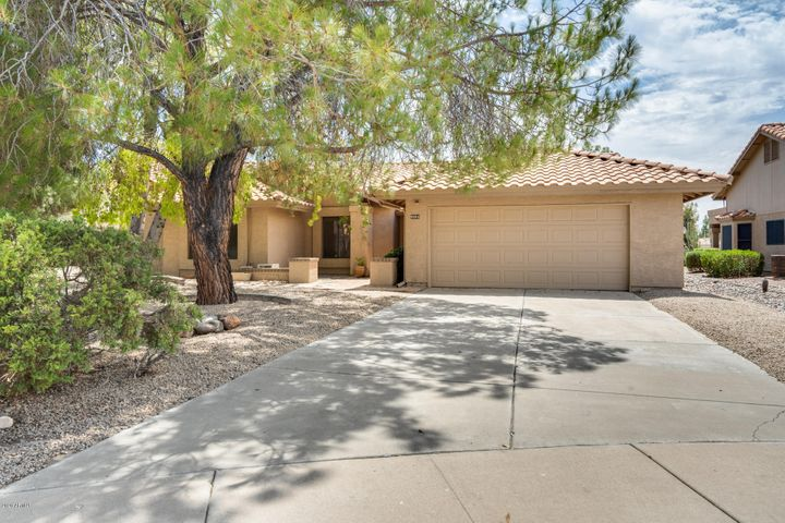 9201 W KIMBERLY Way, Peoria, AZ 85382