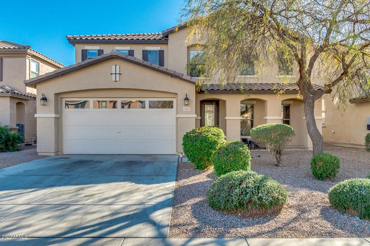 45657 W MORNING VIEW Lane, Maricopa, AZ 85139