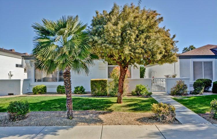18519 N MICA Drive, Sun City West, AZ 85375