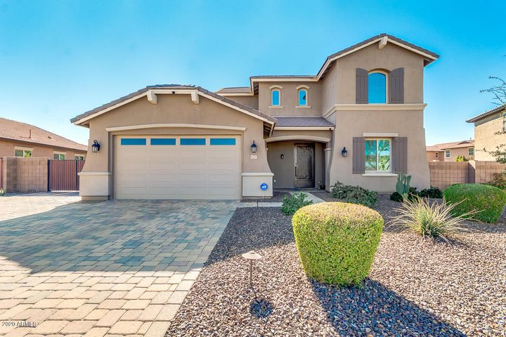 6170 S VIRGINIA Way, Chandler, AZ 85249