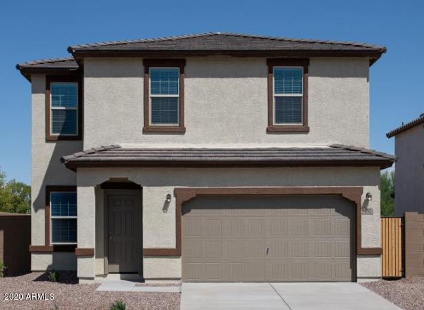 269 W Powell Drive, San Tan Valley, AZ 85140