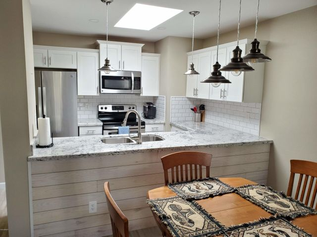 KITCHEN REMODELED IN 2018