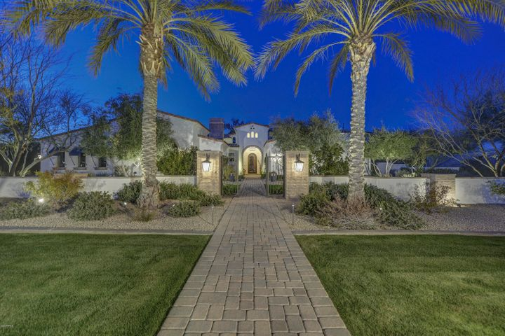 6630 E STALLION Road, Paradise Valley, AZ 85253
