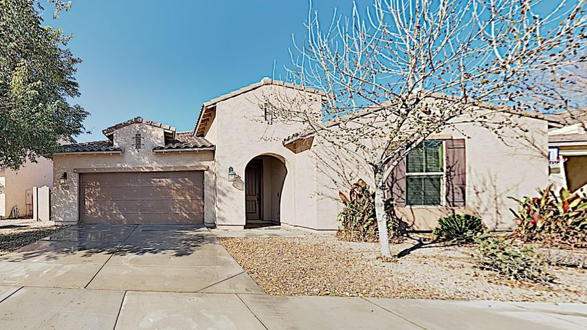4136 S BUTTE Lane, Gilbert, AZ 85297