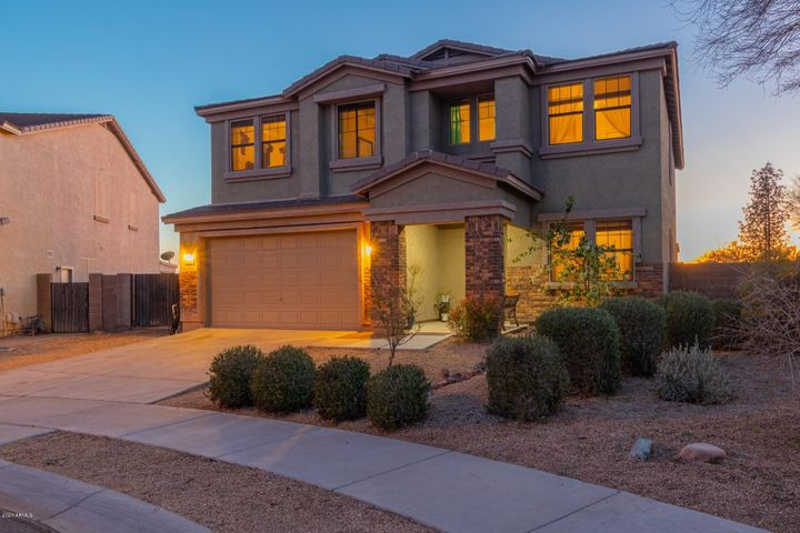 298 S 174TH Drive, Goodyear, AZ 85338