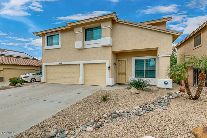 20828 N 90TH Avenue, Peoria, AZ 85382