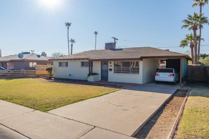 3331 W THOMAS Road, Phoenix, AZ 85017