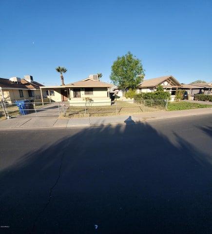 530 N Pasadena Street, Mesa, AZ 85201